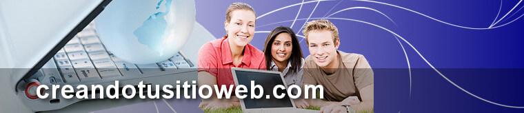 Creando Tu Sitio Web